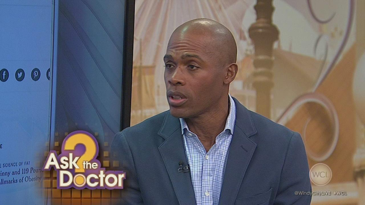 Ask the Doctor: Dr. Ian Smith Q&A about nutrition