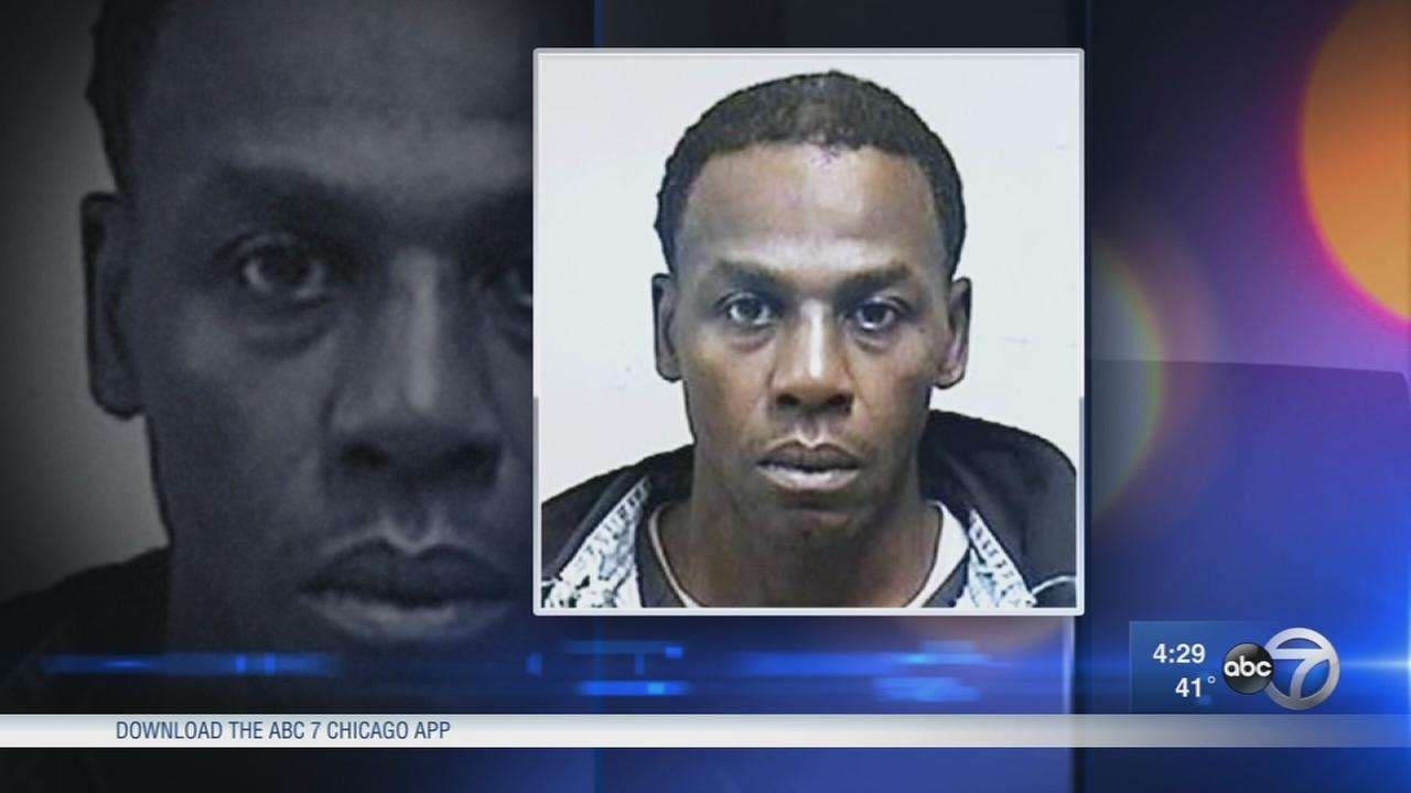 Man charged in Kenosha County home invasion