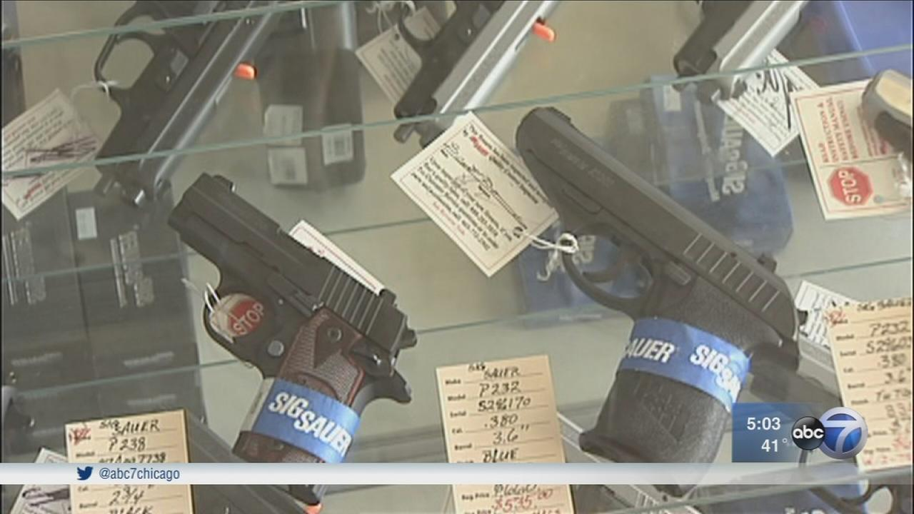 Texas church shooting reignites gun control debate, again