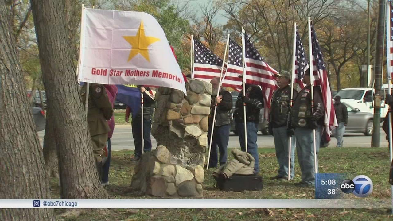 Long-forgotten memorial to fallen soldiers to be restored, relocated
