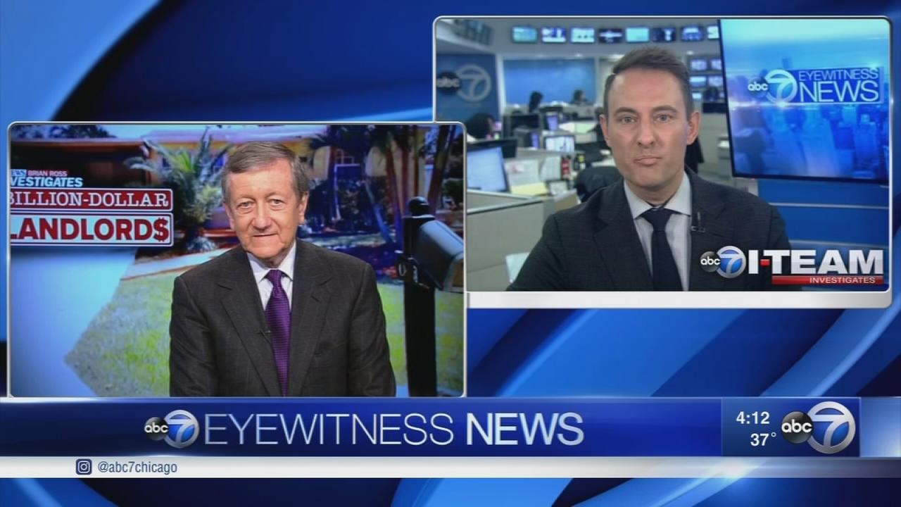 ABC News finds allegations against Billion Dollar Landlords nationwide