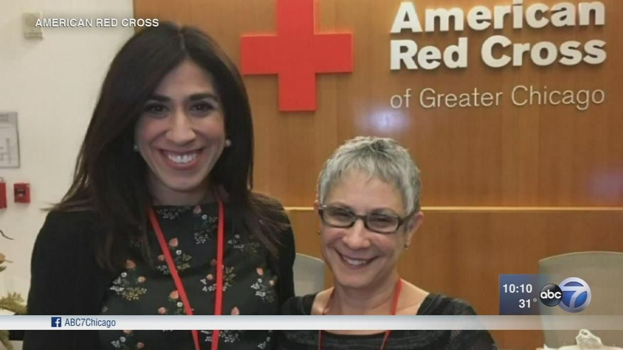 Chicago Red Cross heads to Puerto Rico to help hurricane victims