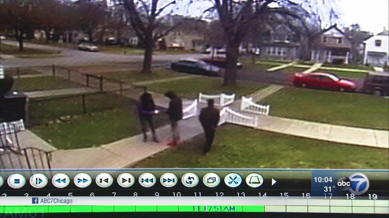 Minnesota woman has car stolen while visiting relatives