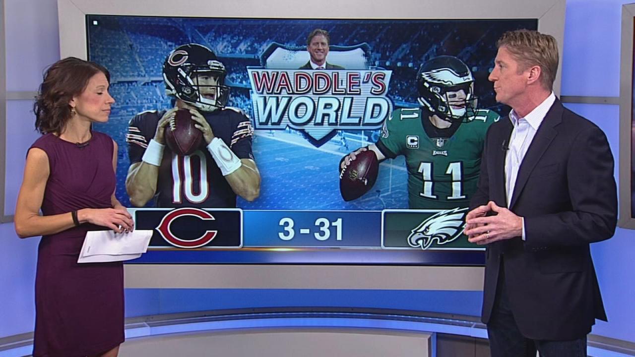 Waddles World: Nov. 26, 2017