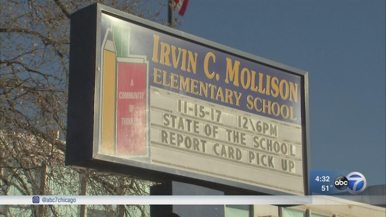 Mollison Elementary School passes rodent inspection