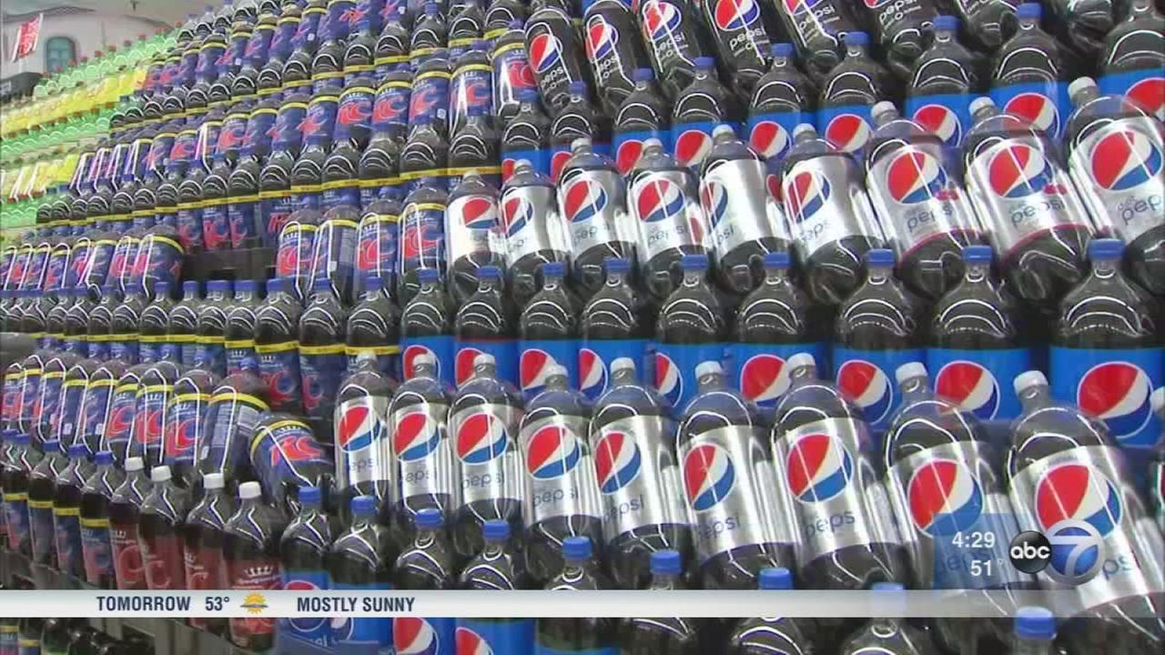 Cook County retailers, customers toast to end of sugary drink tax