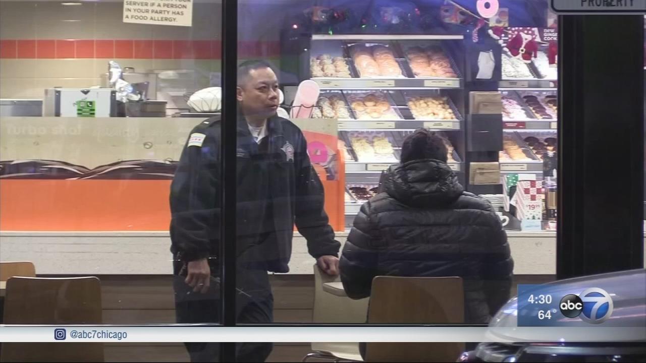 Crime reporter carjacked in Bridgeport