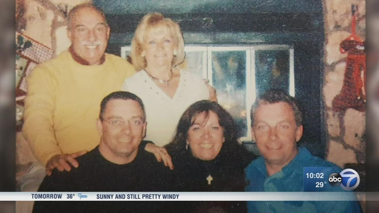 Bolingbrook police officer, parents and brother killed in Ireland car crash