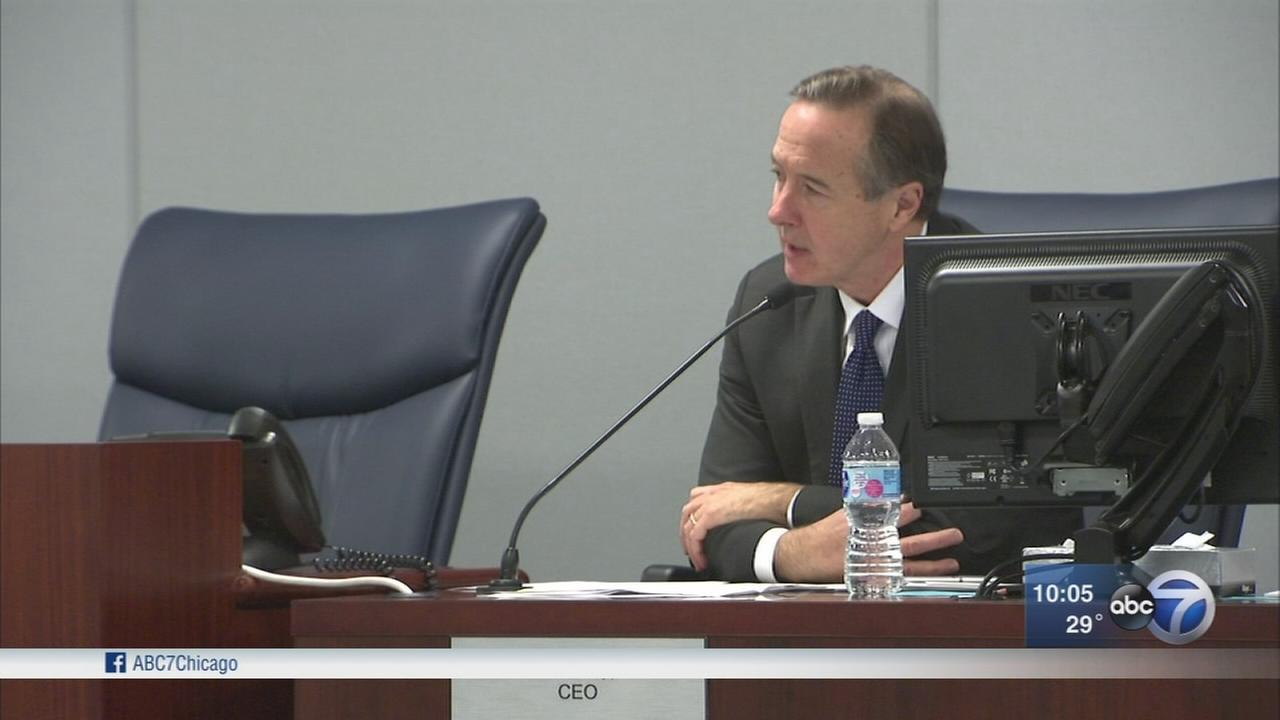 Reports: CPS Inspector General to recommend Claypool be fired