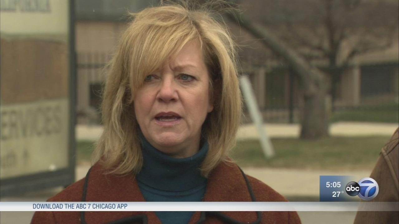 Rep. Jeanne Ives calls for repeal of Trust Act