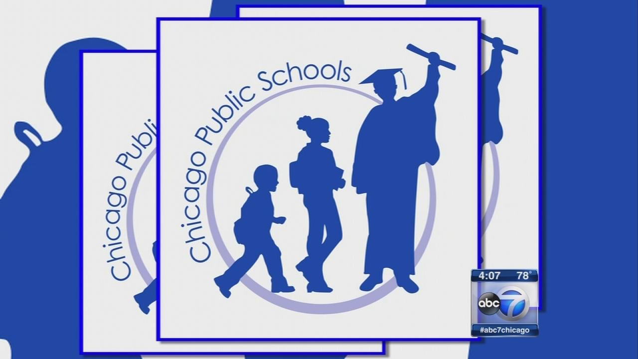 CPS launches new student-designed logo