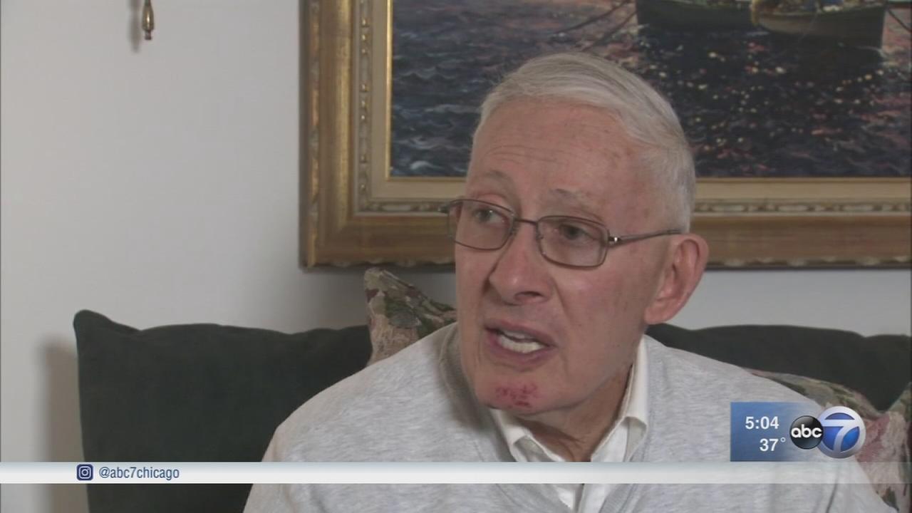 Good Samaritan helps rescue Homewood mayor from icy lake