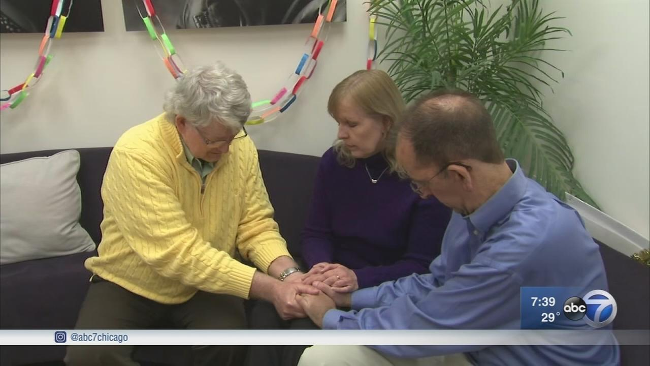 Gurnee prayer service connects man with kidney donor