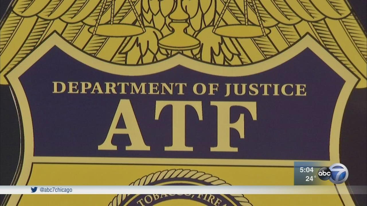 Federal judges to decide if ATF stings target people of color