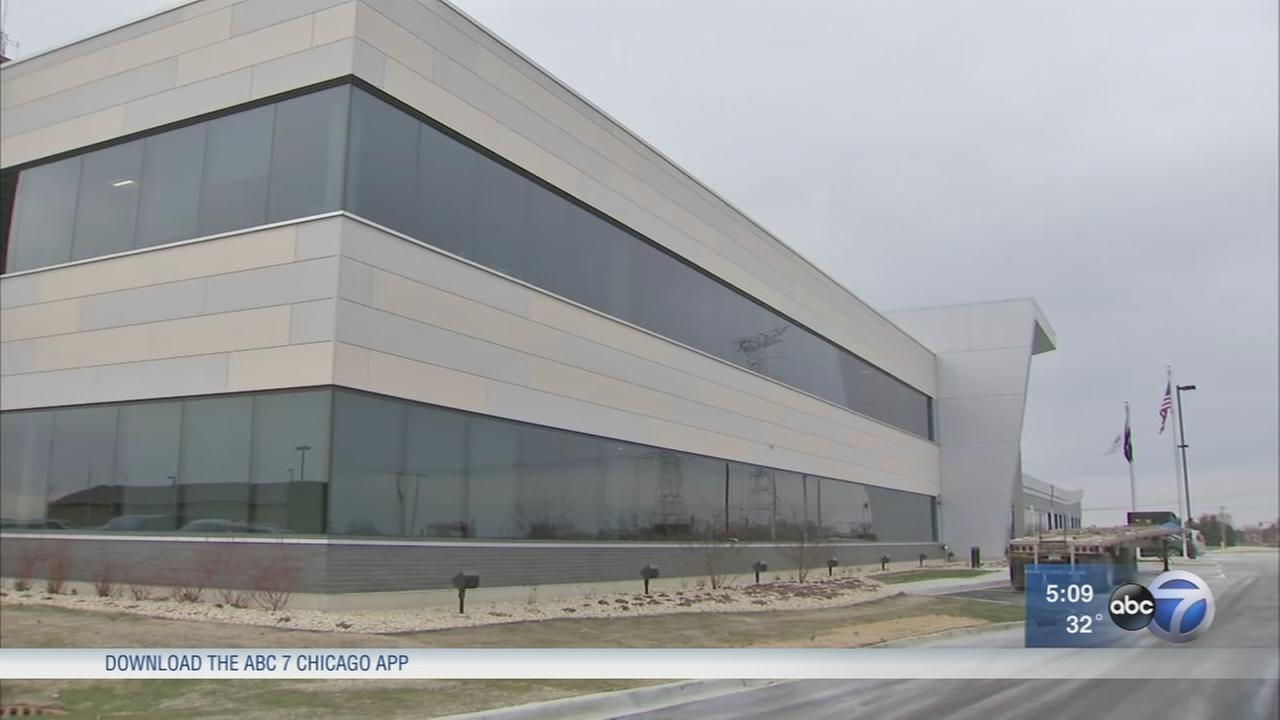 New Will County public safety complex will improve communication, response time