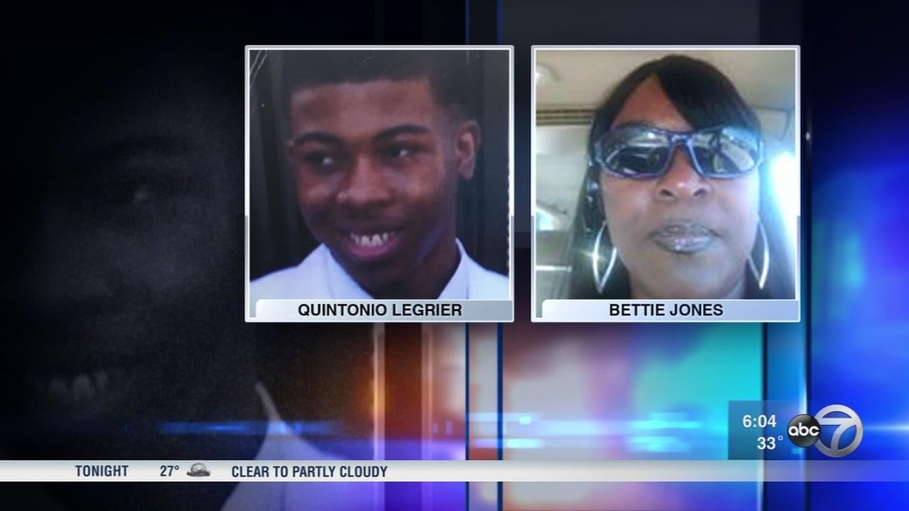 City drops suit against estate of man fatally shot by Chicago police