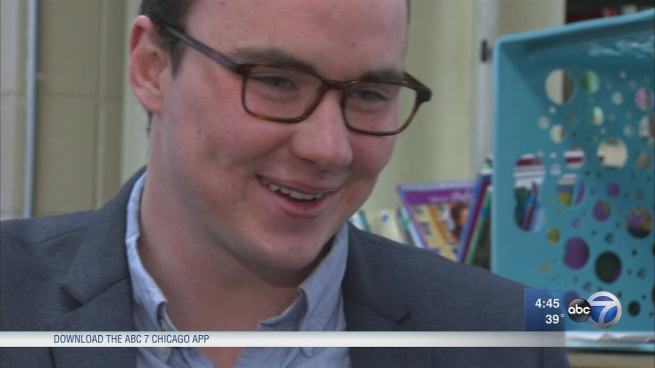 Beverly graduate will go to Oxford as Rhodes scholar