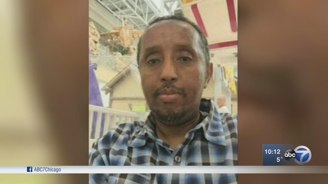 Cab driver found dead in Blue Island after being robbed in Chicago