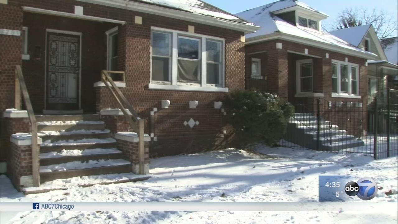 Homeowner seeks justice after CPD raids wrong hosue