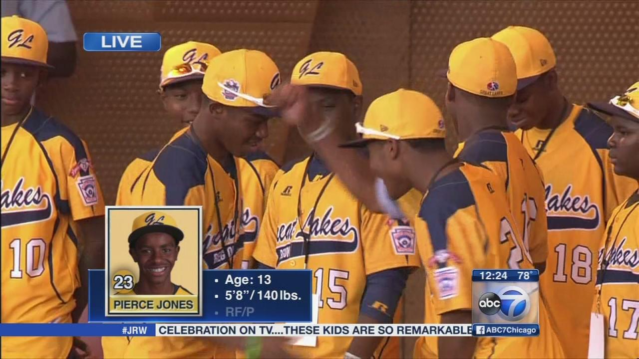 JRW We love you