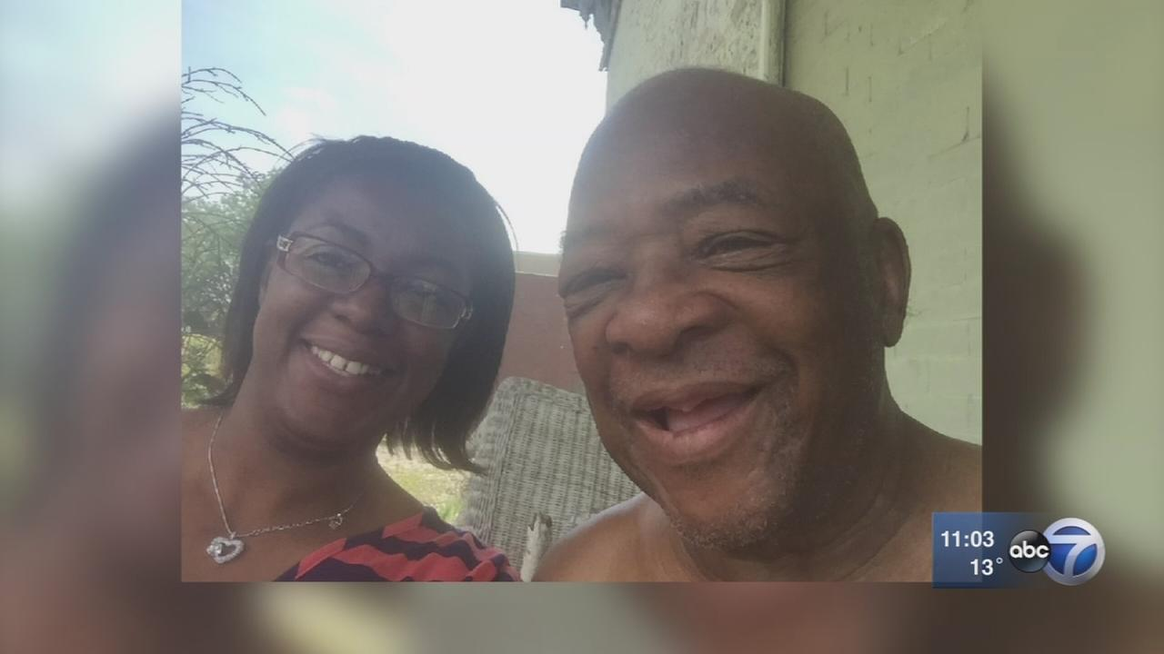 Elderly man dies in East Garfield Park fire