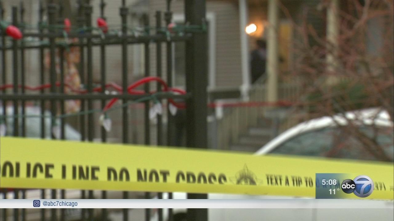 Family of woman accidentally killed by CPD calls for justice