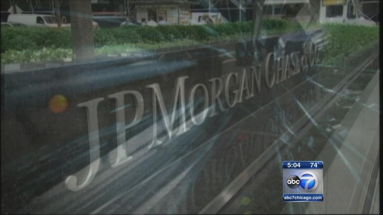 Chase Hacking? I-Team looks into latest security breach