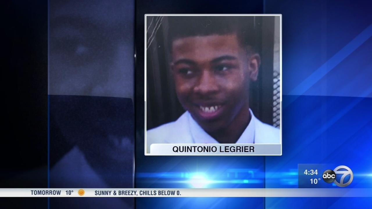 Group calls for special prosecutor in fatal CPD shooting