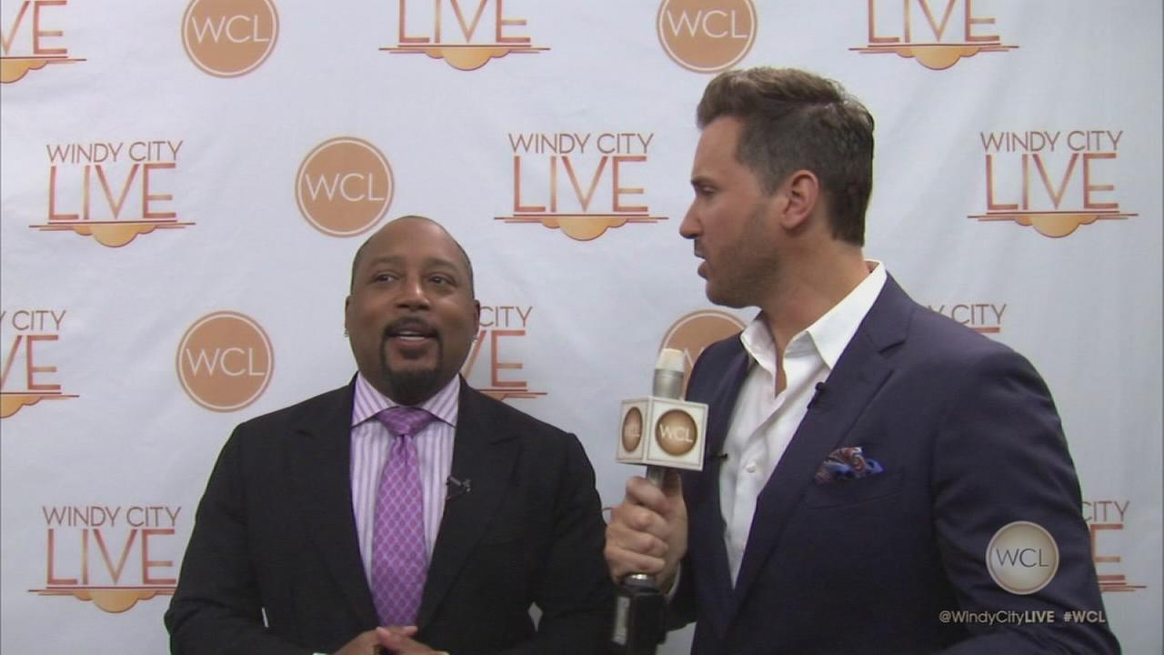 2 Minute Warning: Daymond John