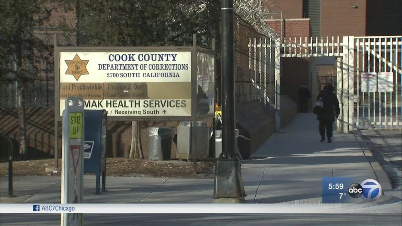 328 Cook County employees laid off due to budget cuts, officials say