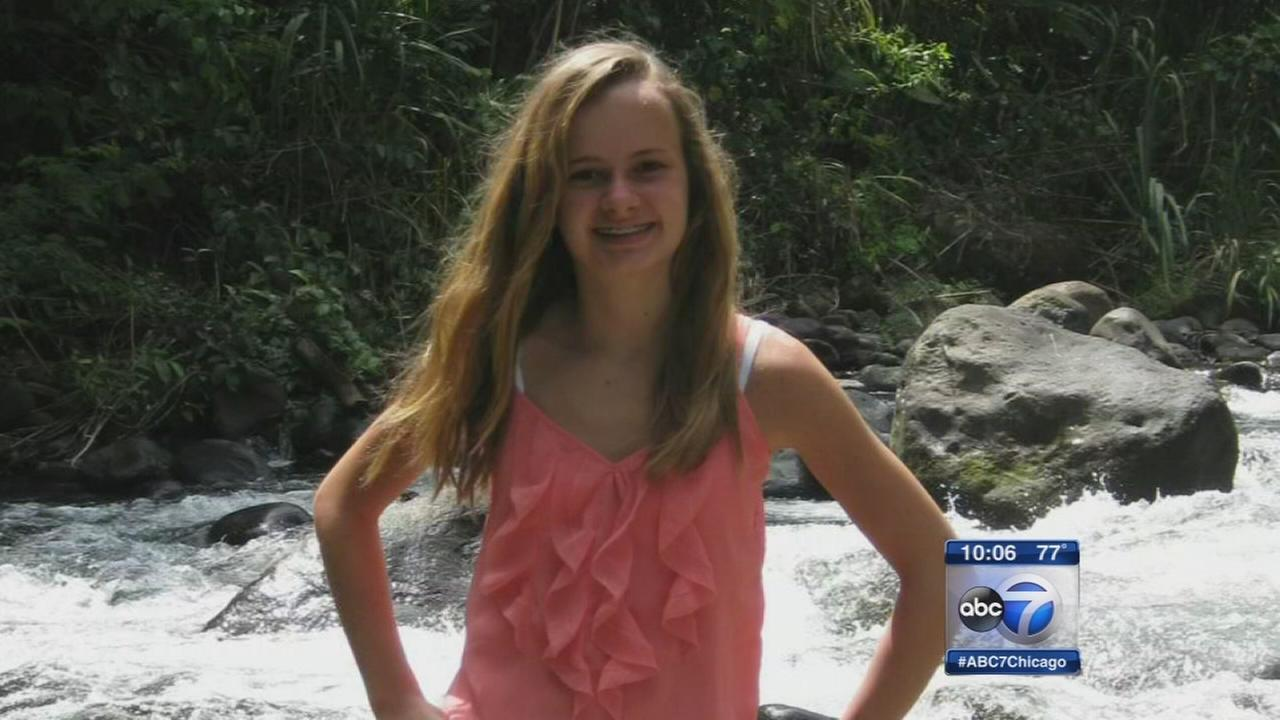 Trial to begin Tuesday in murder of 14-year-old Kelli OLaughlin