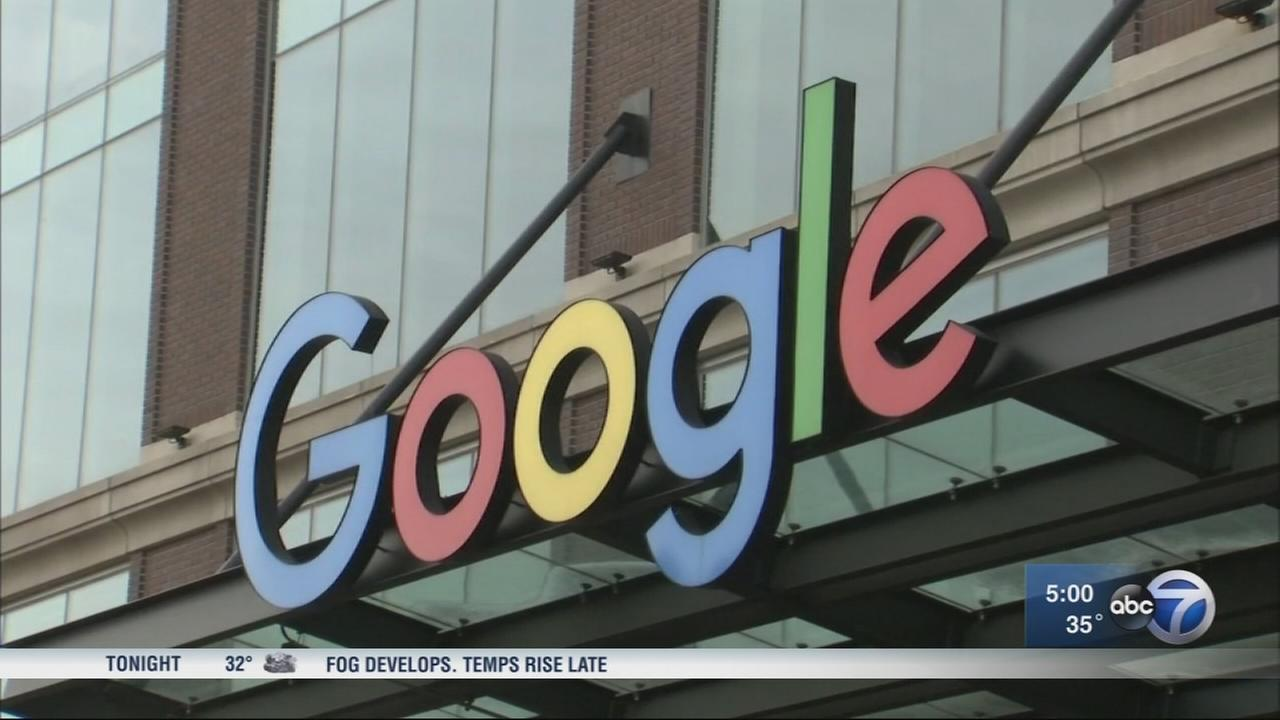 Google considering bringing thousands of jobs, new offices to Chicago