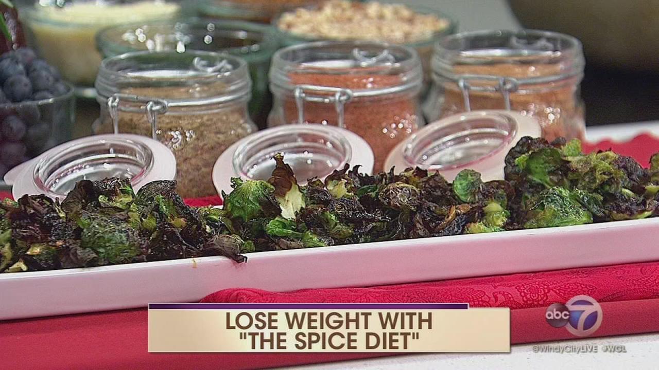Celebrity chef Judson Todd Allen shares his Spice Diet