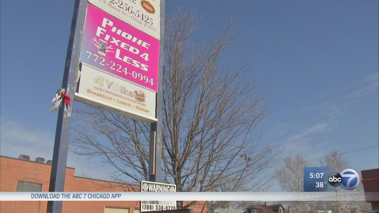 Owner of cellphone repair store faces violations