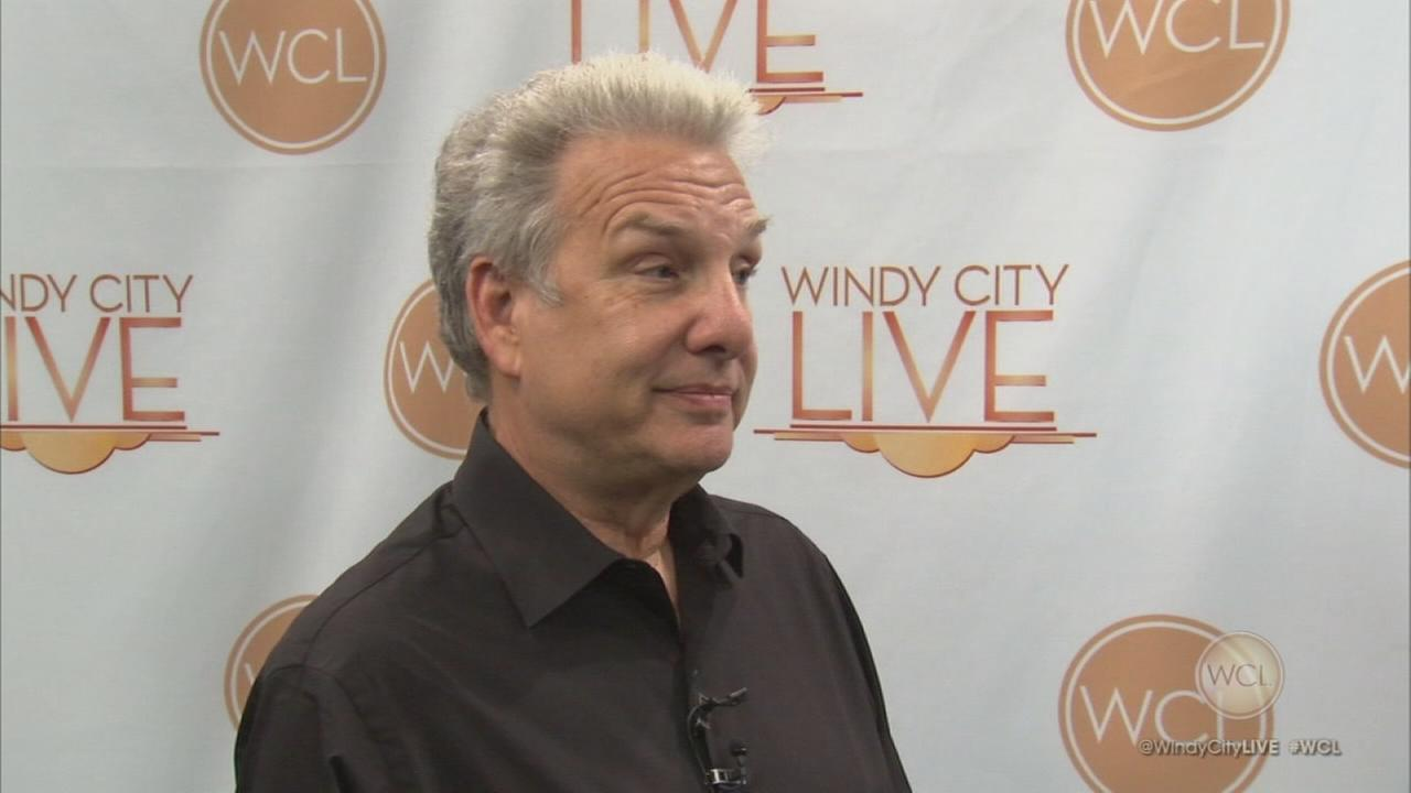 2 Minute Warning: Marc Summers