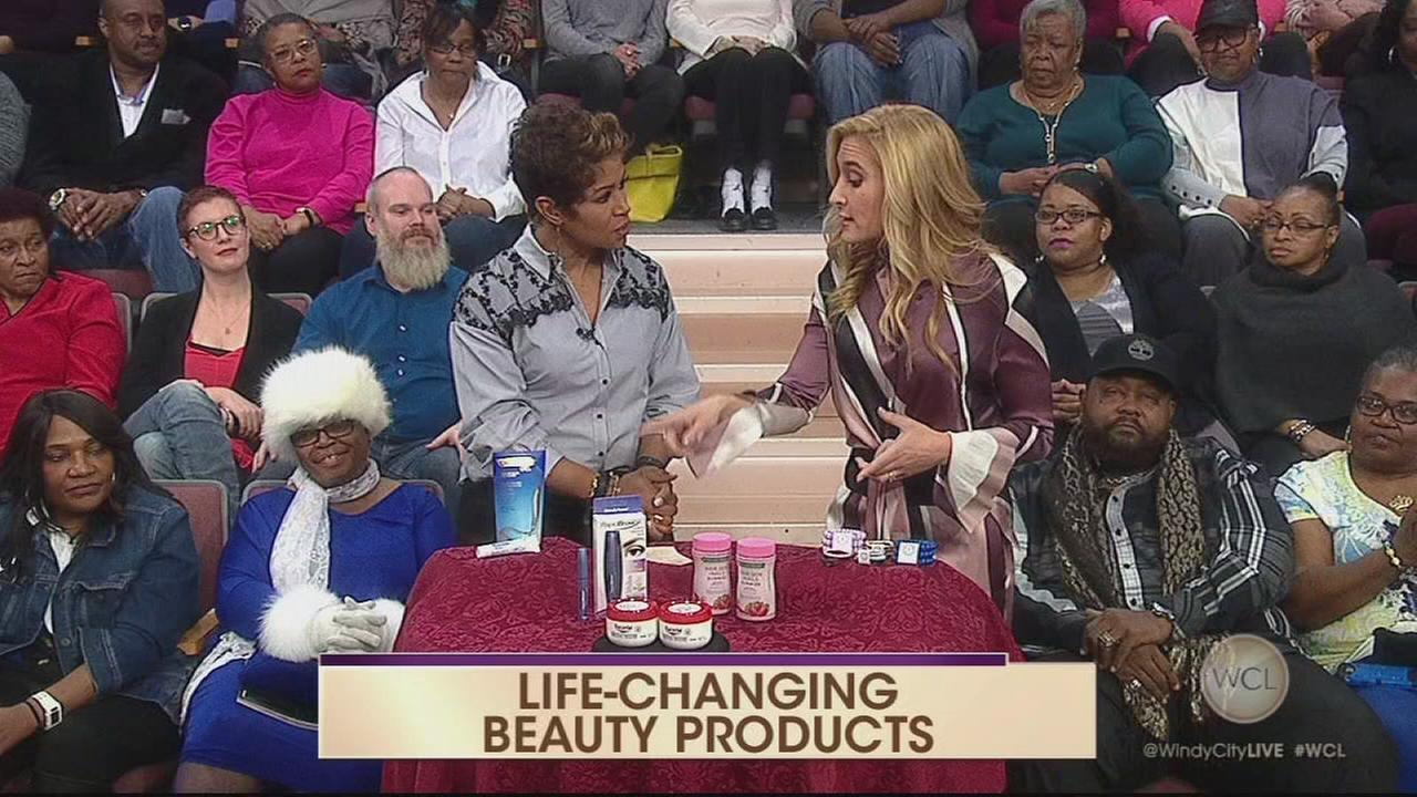 WCLs Must Have Beauty Products