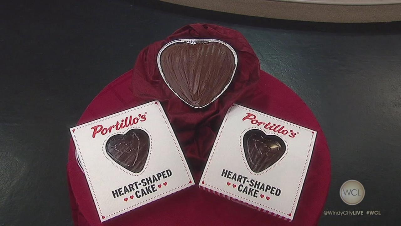 Portillos celebrates National Chocolate Cake Day