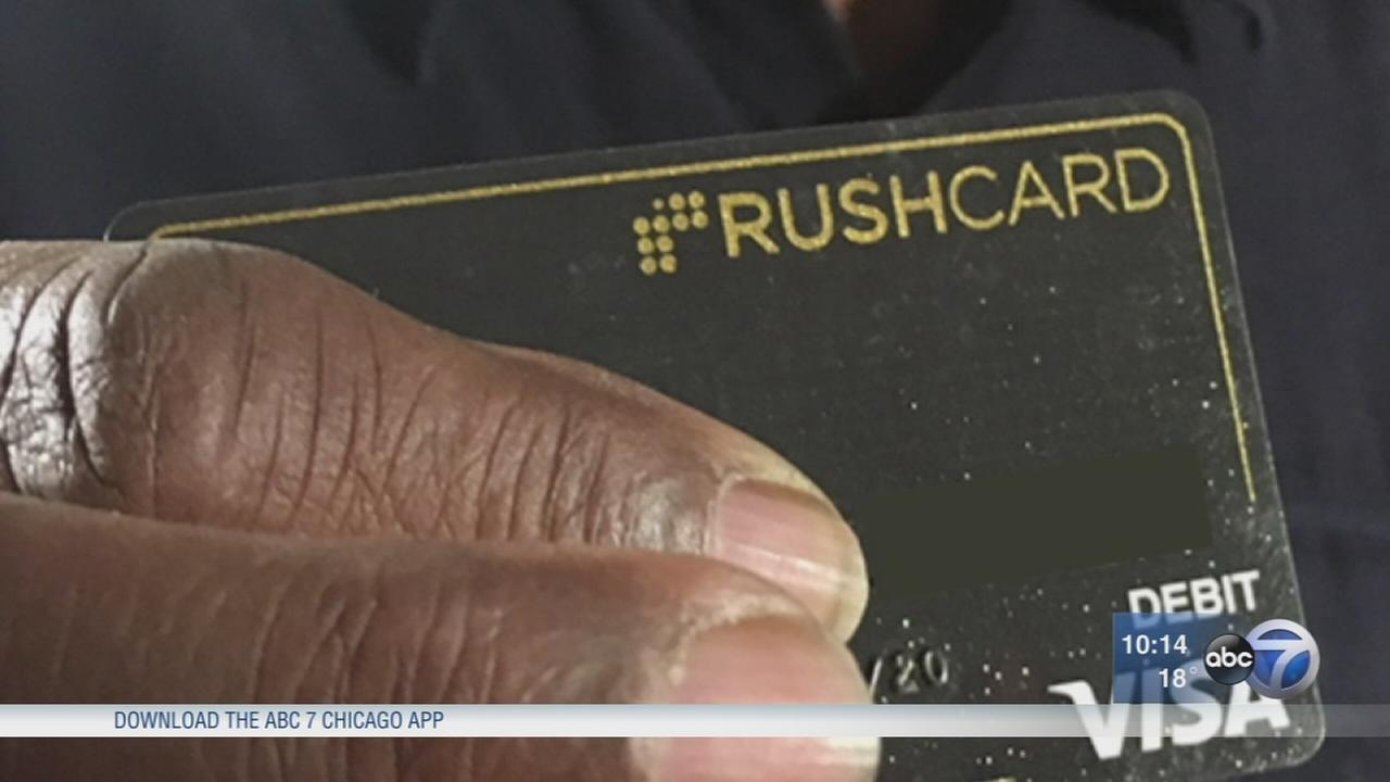 Rush Card customers say fraud claims were denied