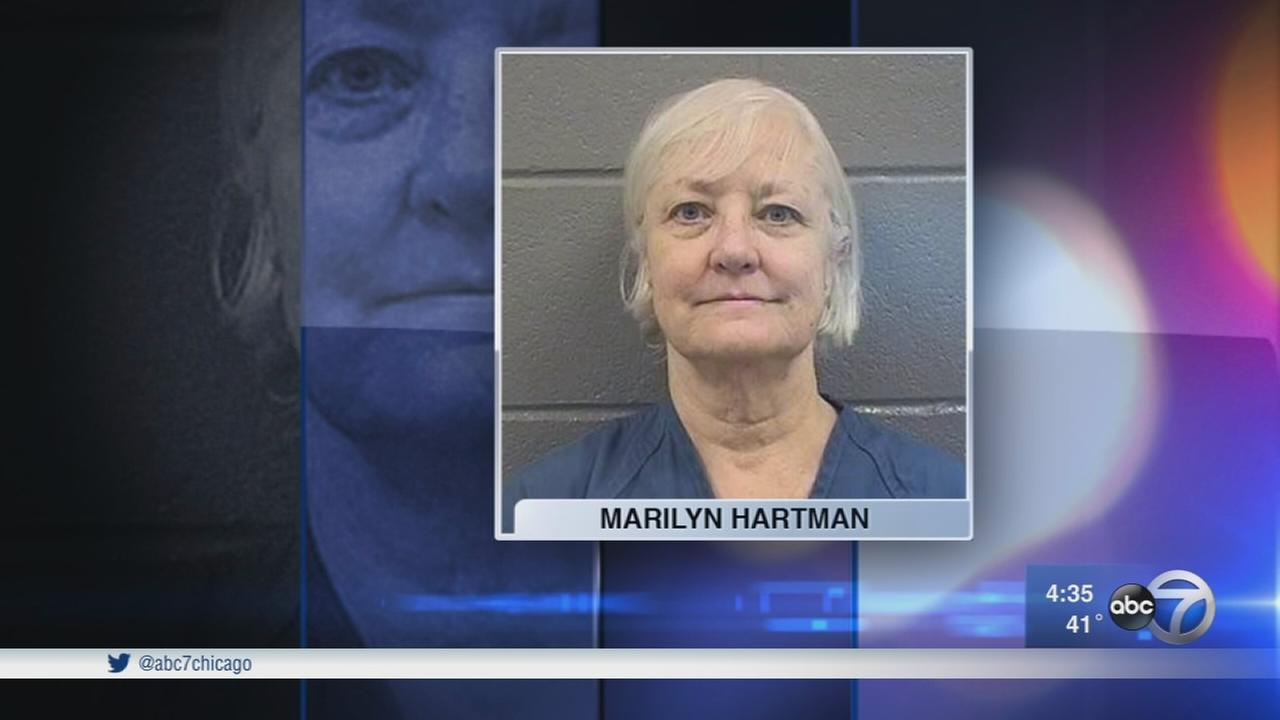 Serial stowaway Marilyn Hartman to remain in jail