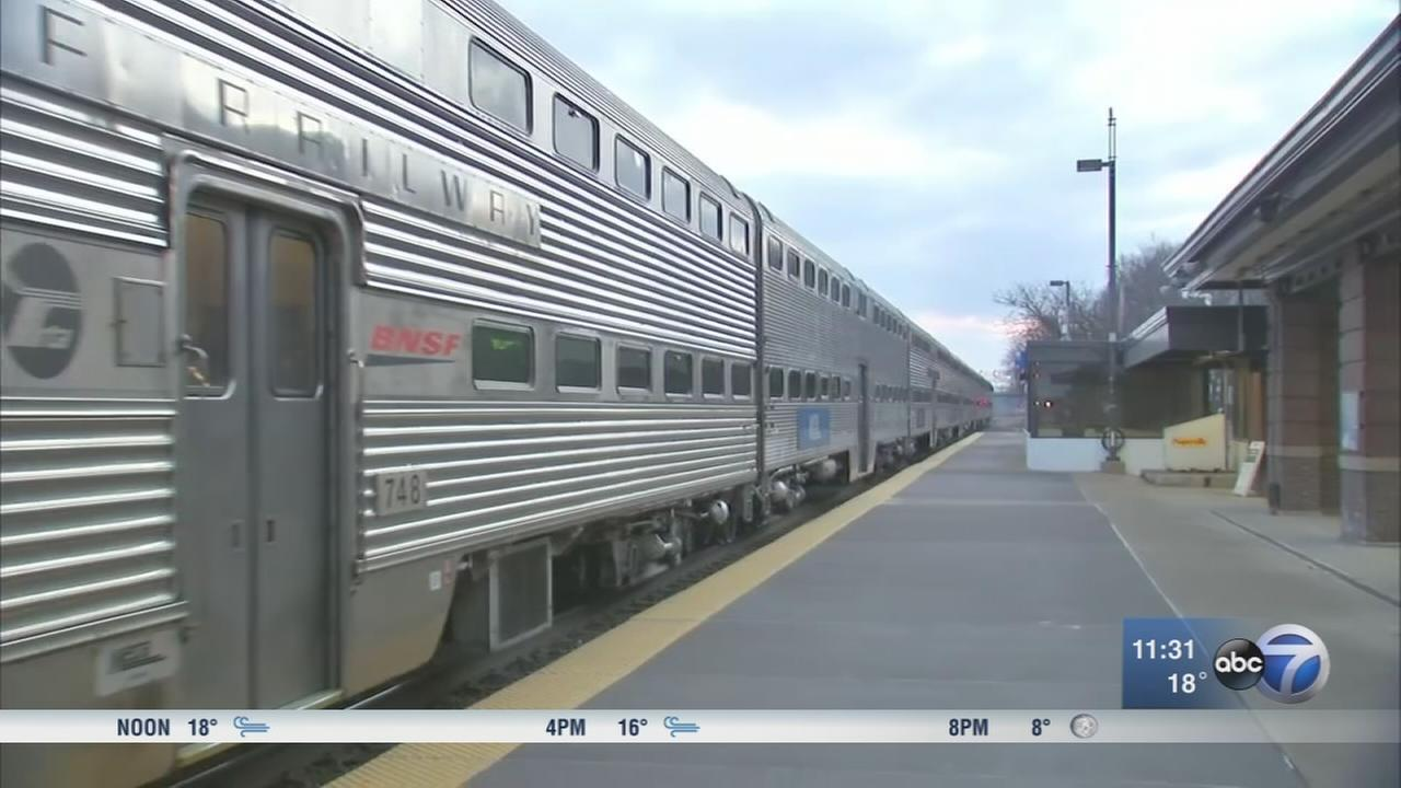 Metra riders now paying more as rate hike takes effect