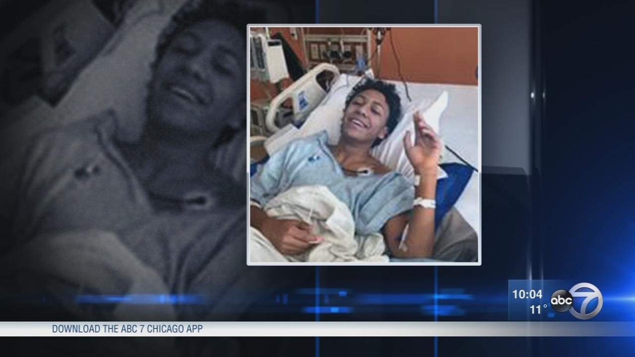 Teen soccer player saved by Good Samaritans in Northbrook