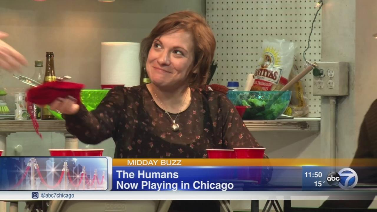 ?The Humans? plays in Chicago until Feb. 12