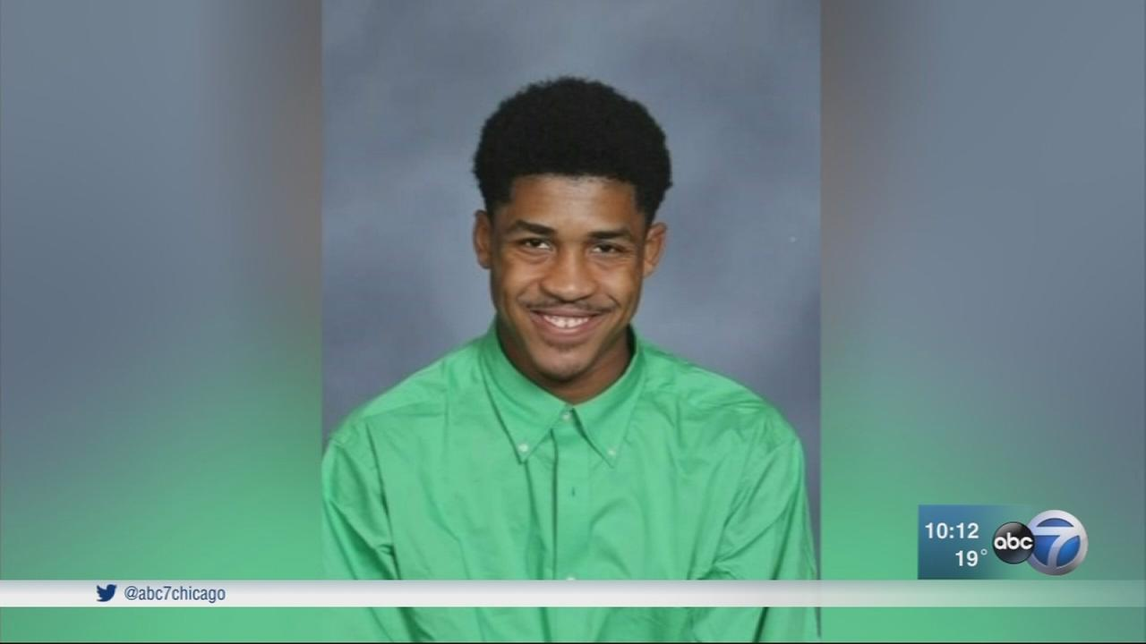Whitney Young HS senior with autism found stabbed to death