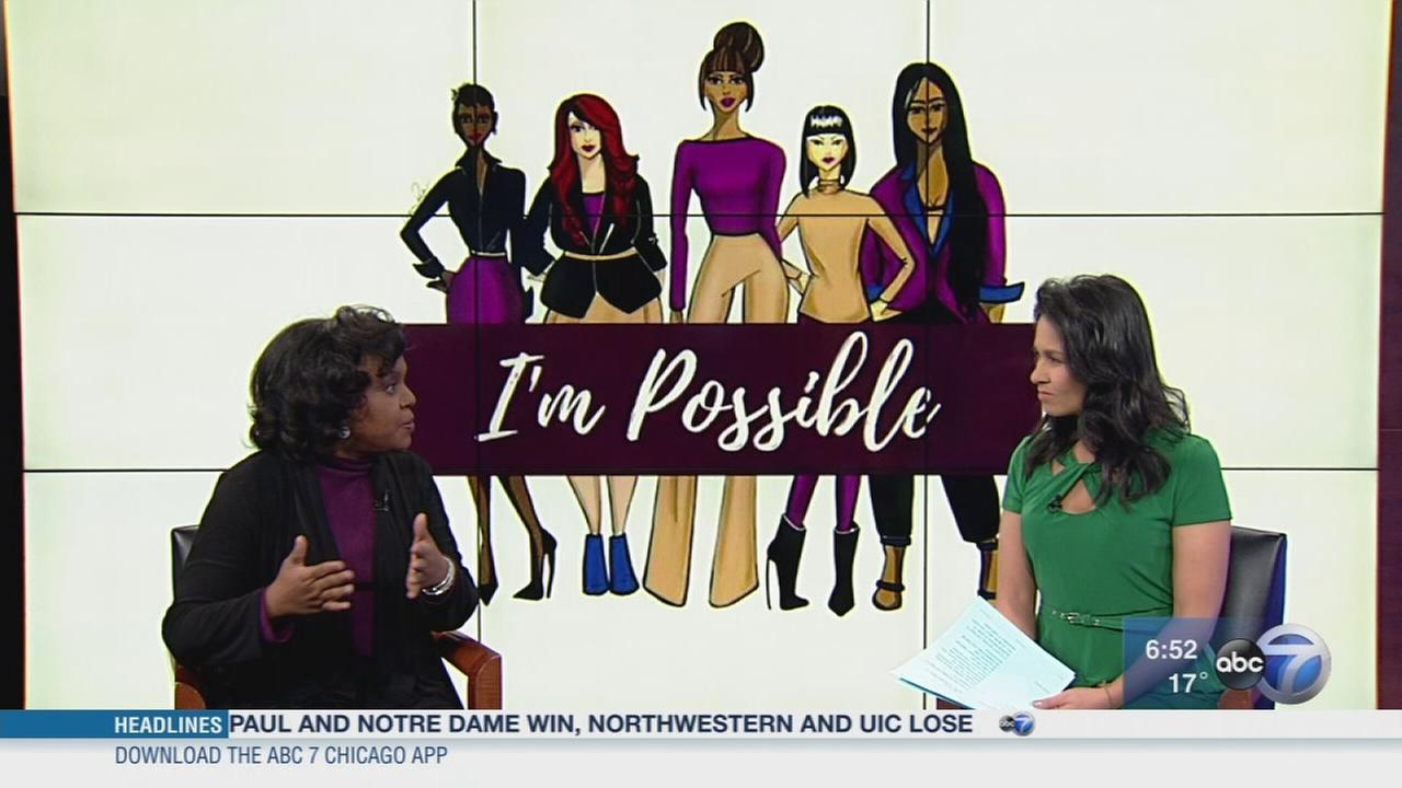 Im Possible Womens Conference aims to help entrepreneurs