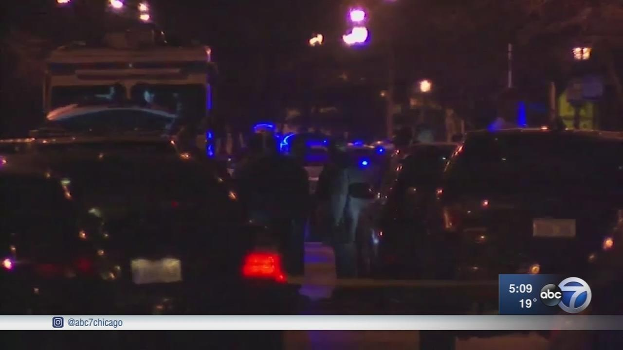 Emanuel, lawmakers propose change to carjacking laws