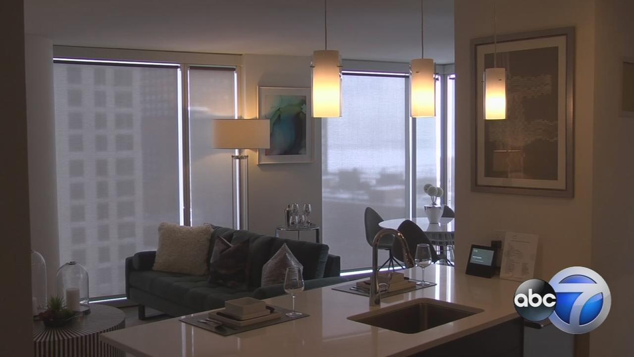 Chicago firms envision future of apartment living
