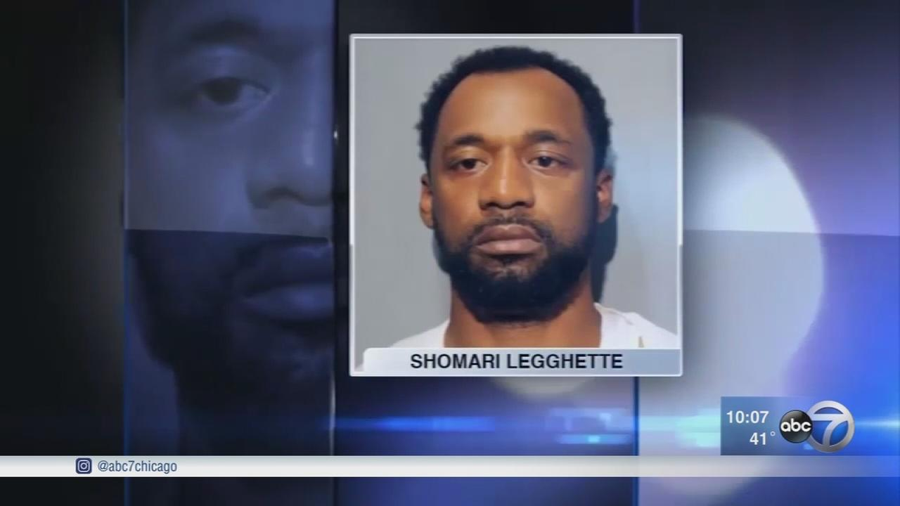 Man charged in fatal shooting of CPD commander denied bond