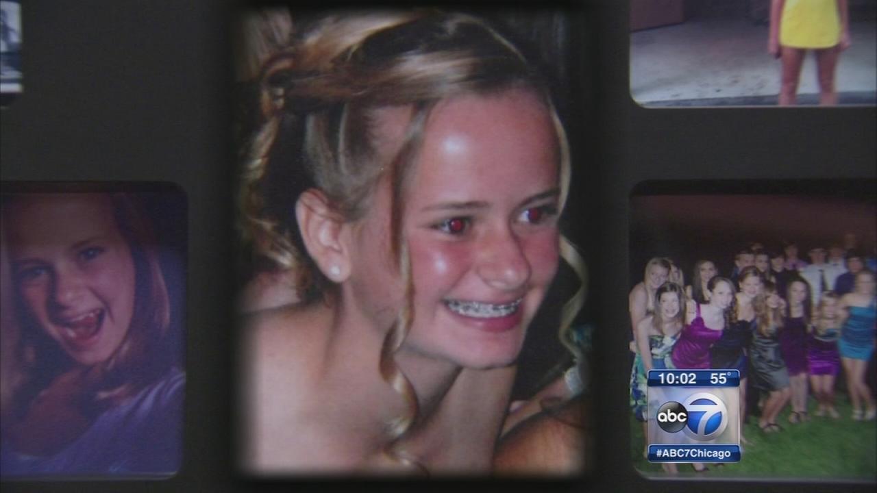 John Wilson Jr. found guilty of killing Kelli OLaughlin in 2011