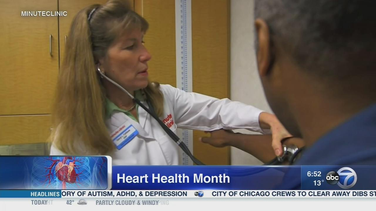 5 things to know about new blood pressure guidelines