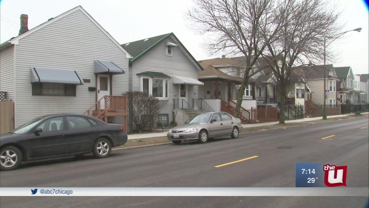 Man sexually assaulted woman after climbing in through window of home